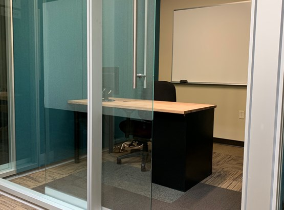Private Office - Small